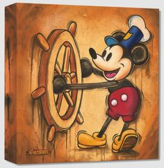 Happy Skipper (Treasures)