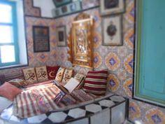 Dar el Annabi house - Sidi Bou Said