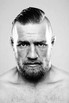 UFC Fighter / Conor mcgregor