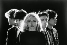 Formed in 1974, Blondie clawed its way out of the early punk scene to help create a new genre of music – new wave. Description from jamspreader.com. I searched for this on bing.com/images