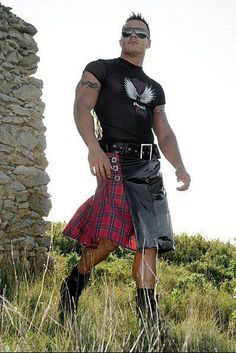 Men In Kilts, Hot Men, Sexy Men, Gorgeous Men, Tartan, Bing Images