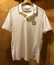 ☀Ralph Lauren RLX☀Collegiate Masters Mens Golf Polo Shirt L Southern Highlands☀