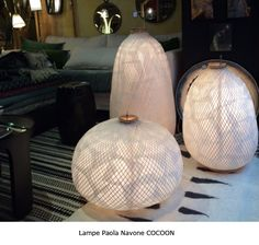 Paola Navone, Archi Design, Decoration, Lanterns, Home Goods, Sweet Home, Table Lamp, House Design, Lights