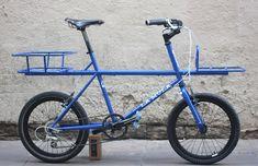 Do they sell these in the states? Mini Bike, Velo Cargo, Bike Cart, Baby Bike, Electric Mountain Bike, Urban Bike, Touring Bike, Bicycle Design, Motorcycle Bike