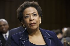Opposed to Marijuana  The Senate Judiciary Committee cleared Loretta Lynch on Thursday to be the next attorney general, virtually guaranteeing she will be confirmed in the full Senate next month, even as Democrats intimated that Republicans who opposed her were guilty of racism.