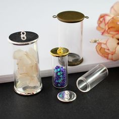 Cheap glass globe, Buy Quality glass globe necklace directly from China pendant diy Suppliers: 5PCS 30X12/40X20MM Glass Tube Bottle With Both Metal Caps Empty Hollow Glass  globe Necklace Pendant Diy Finding Enjoy ✓Free Shipping Worldwide! ✓Limited Time Sale ✓Easy Return. Glass Globe, Snow Globes, Empty, Tube, Jewelry Accessories, Pendants, China, Pendant Necklace, Free Shipping