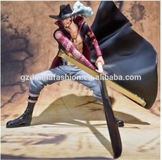 One Piece DNAF3OP015 Japanese Anime Hawkeye Action Figure, View One piece, donnatoyfirm Product Details from Guangzhou Donna Fashion Accessory Co., Ltd. on Alibaba.com