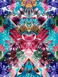 #Digital #textile #Print for #fashion
