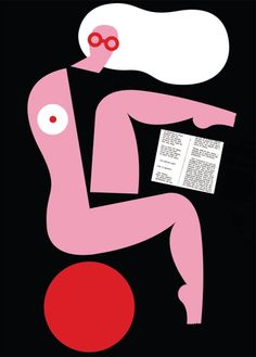 Olimpia Zagnli illustrations