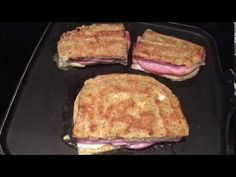 How to Make a 3-Minute 3-Carb Sandwich; INCLUDING the BREAD! AND Keep the Whole Thing LOW CARB! – Medicine Times