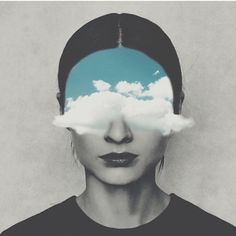 Change your mind and just breathe. Follow me: Dana Rogovski