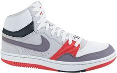 Nike Court Force High