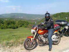 Somewhere in Romania