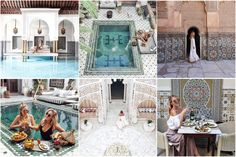 Marrakech travelguide | Marrakech