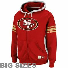 Shop licensed San Francisco apparel for every fan at Fanatics, the World's largest selection of officially licensed gear. Amplify your spirit with the best selection of gear, San Francisco clothing, and merchandise with Fanatics. 49ers Outfit, Nfc West, Cool Hoodies, Men's Hoodies, Nfl San Francisco, Full Zip Hoodie, Mens Sweatshirts, So Little Time, Indianapolis Colts