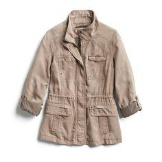 Spring Stylist Picks: Utility jacket