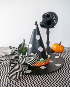 Witching Hour Hat by Americana® Gloss Enamels