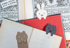 Friendly Bookmarks