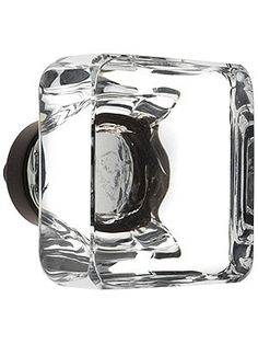 Thinking I need to renovate my bathroom with these square crystal knobs tm x
