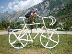 KOM Alpe du Huez
