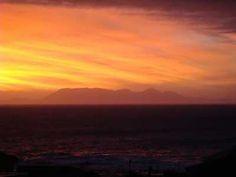 Rooiels beach Hiking, Celestial, Sunset, Beach, Outdoor, Walks, Outdoors, The Beach, Sunsets