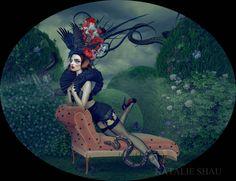 Lilith by Natalie Shau