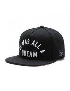 Cayler & Sons A Dream snapback cap