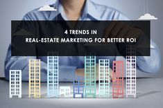 Being ahead of the market with latest trends and technology is key in any sector of business. It is even more important in case of the real-estate sector which has been a laggard in the case. Augmented Reality, Real Estate Marketing, Latest Trends, Key, Technology, Business, Tech, Unique Key, Keys