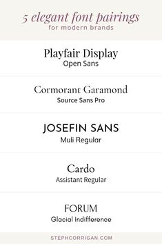 14 Best luxury font images in 2018 | Graph design, Typography, Page