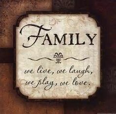 Family Quotes - Bing Images