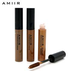 AMIIR Brand Eyes Makeup Eyebrow Enhancers 3 Colors Natural Waterproof Eyebrow Gel Long Lasting Makeup Eyebrow Pencil Cosmetics