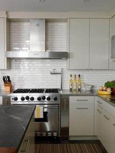 subway kitchens