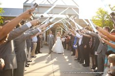 A Comic Book and Lightsaber Wedding - The Love Nerds
