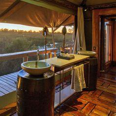 Mombo Camp Safari Botswana