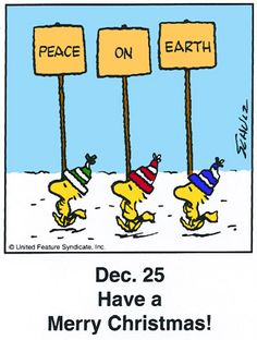 Dec. 25 - This is a classic countdown panel from 1998