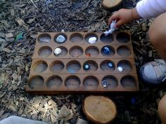Teacher Tom: This Is What Math Learning Looks Like - I love this article about math in the play learning environment.
