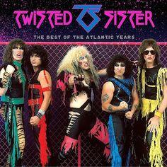 HeadbangerVoice: Twisted Sister anuncia nova coletânea