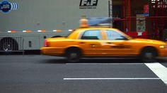 NYC Taxi. 15/05/12