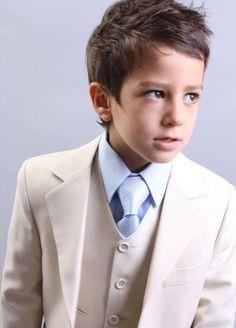 primera comunion niños trajes - Buscar con Google