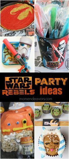 Star Wars Rebels Par