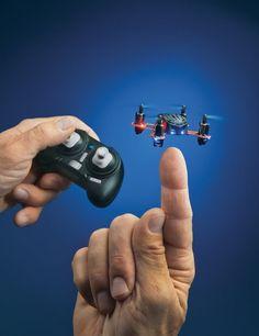 Nano R/C Quadcopter