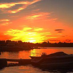 Thousand Islands, Alexandria Bay NY