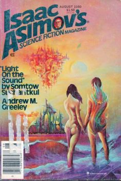 Isaac Asimov's Science Fiction Magazine, Vol. « Library User Group