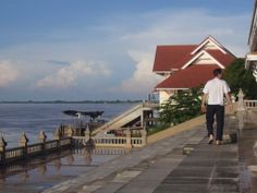 deolhonoespelho - Rio Mekong