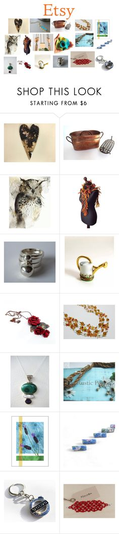 """""""Etsy"""" by acasaconmanu ❤ liked on Polyvore featuring Moreau"""