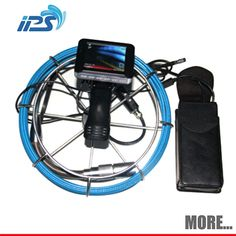 Details about this Waterproof storm sewer pipe drain inspection camera system,we provide high quality Waterproof storm sewer pipe drain inspection camera system as well as low price storm drain inspection camera, Drain Inspection Camera, drain inspection, cctv drain inspection, drain camera inspection cost, inspection drain,you can find more storm drain inspection camera, Drain Inspection Camera, drain inspection, cctv drain inspection, drain camera inspection cost, inspection drain in this…