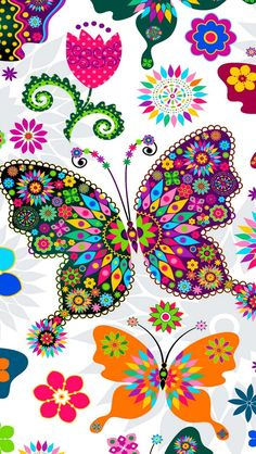 Internet Password Organizer: Butterfly Effect (Discreet Password Journal) by Innovention Lab - CreateSpace Independent Publishing Platform<br /> Butterfly Wallpaper, Butterfly Art, Butterfly Design, Pattern Wallpaper, Wallpaper Backgrounds, Iphone Wallpaper, Butterfly Effect, Art Lotus, Routeur Cnc