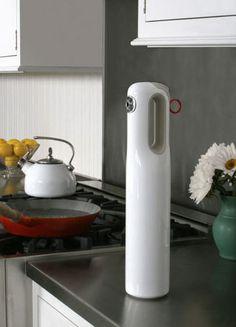 Home Hero kitchen fire extinguisher