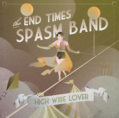 End Times Spasm Band.....Awesome!!!