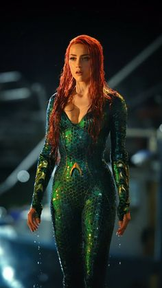'Aquaman' Directed by James Wan. With Jason Momoa, Amber Heard, Nicole Kidman, Willem Dafoe. Arthur Curry learns that he is the heir to the underwater kingdom of Atlantis, and must step forward to lead his people and to be a hero to the world. Aquaman 2018, Aquaman Film, Aquaman Marvel, Deadpool Wolverine, Marvel Dc, Arthur Curry, Kino Film, Dc Movies, Marvel Heroes